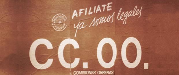 Somos CCOO