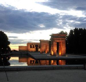 Templo Debod2